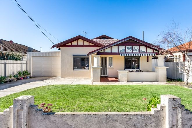 Picture of 25 Selth Street, ALBERT PARK SA 5014