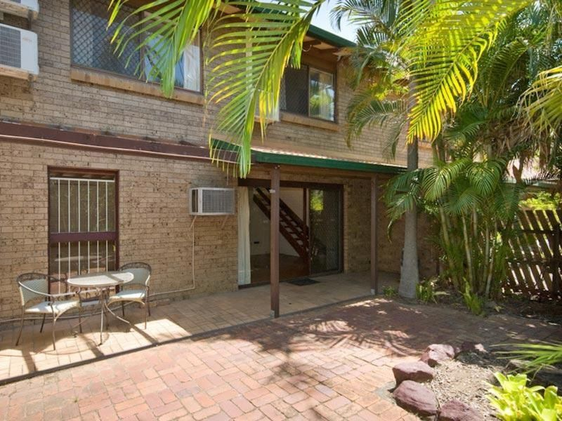 4/34 Underhill Avenue, Indooroopilly QLD 4068, Image 0