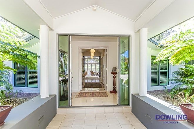 Picture of 25 MAHOGANY PLACE, MEDOWIE NSW 2318