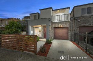 Picture of 4/31 Wedge Street, Dandenong VIC 3175