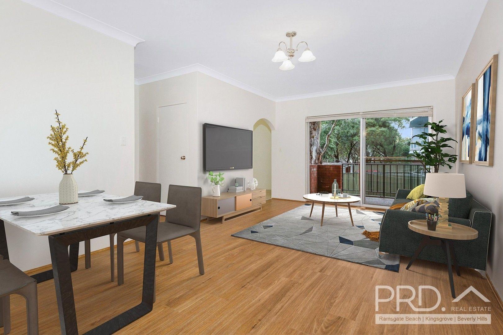 3/4-6 King Edward Street, Rockdale NSW 2216, Image 0