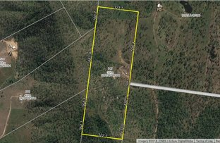 Picture of 747 THOMPSON POINT ROAD, Nankin QLD 4701