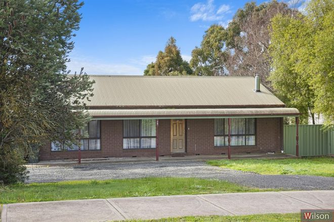 Picture of 78 Main Street, GORDON VIC 3345