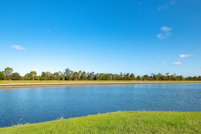 Picture of RECREATION PLACE, JACOBS WELL, QLD 4208