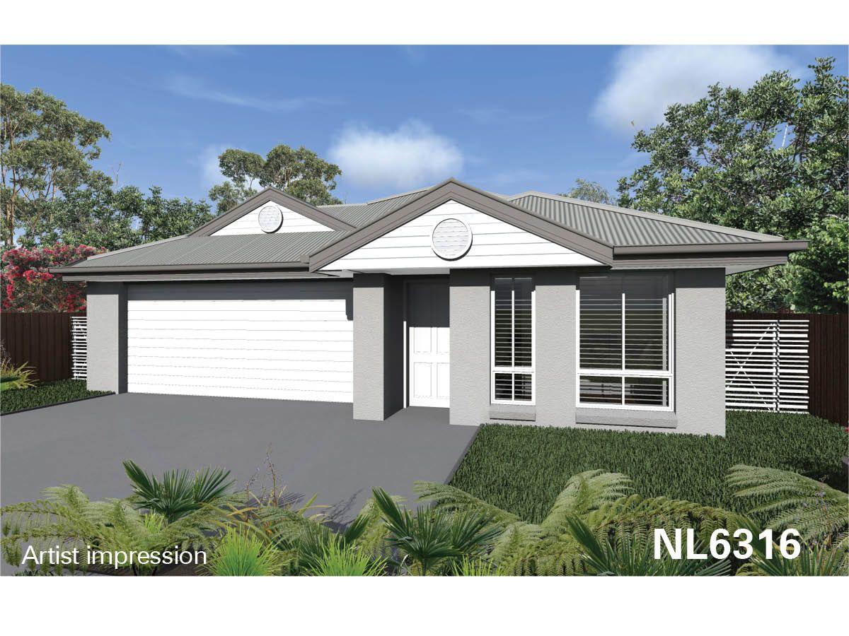 Lot 11, Woodfull St (Bruckner Hill Estate), Boonah QLD 4310, Image 2