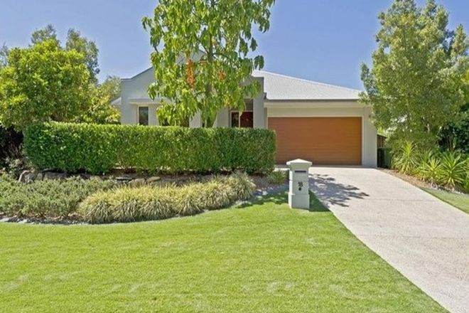 Picture of 18 Boambillee Drive, COOMERA WATERS QLD 4209