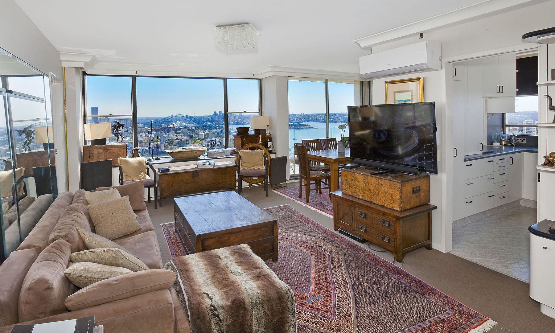 20F/3 Darling Point Road, Darling Point NSW 2027, Image 2