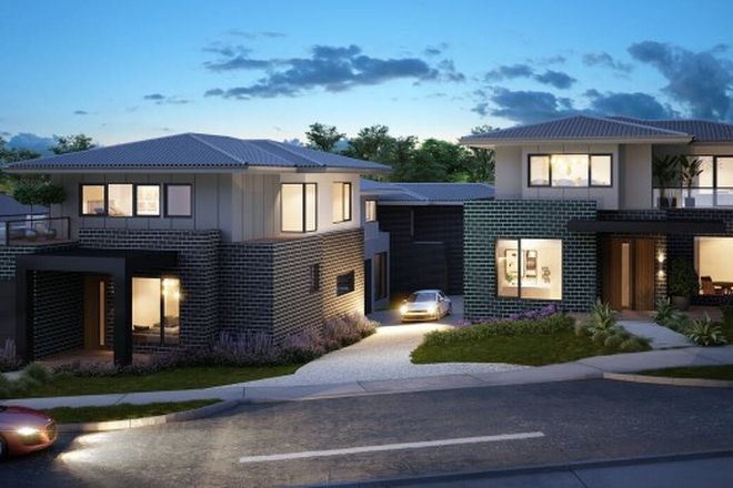 Picture of 1-3/9-11 Austin Street, BULLEEN VIC 3105