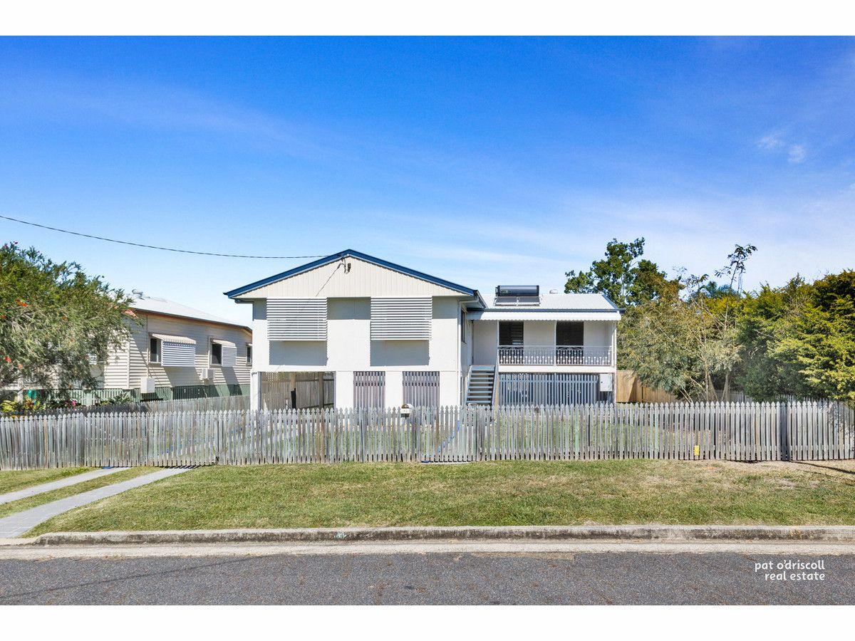43 Ferguson Street, Allenstown QLD 4700, Image 0
