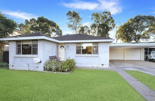 Picture of 117 Jersey Road, Greystanes NSW 2145