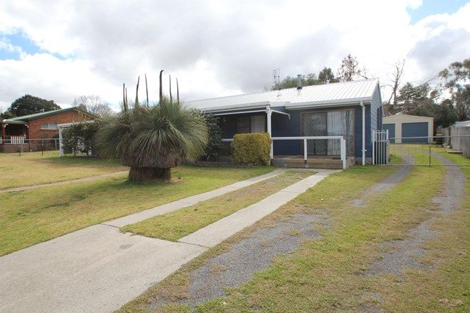 Picture of 24 Naas Street, TENTERFIELD NSW 2372
