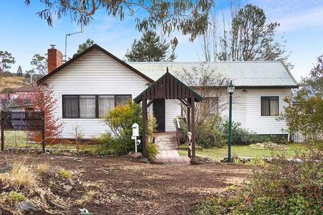 Picture of 17 Tumut Street, COOMA NSW 2630