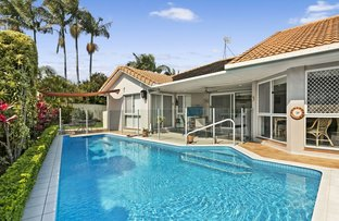 Picture of 66 Newport Drive, Robina QLD 4226