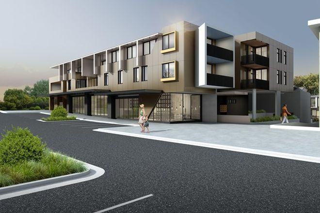 Picture of Dudley Apartments, Dudley Road, WHITEBRIDGE NSW 2290
