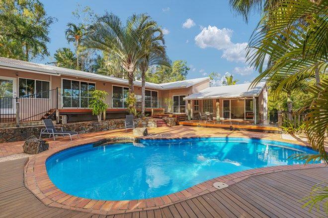 Picture of 267 Sugarloaf Road, SUGARLOAF QLD 4800