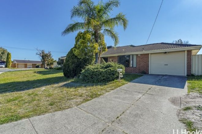 Picture of 2 Pallinup Place, GOSNELLS WA 6110