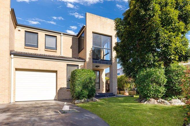 Picture of 6 Dan Street, MARSFIELD NSW 2122