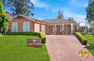 Picture of 5 Moorehead Avenue, Silverdale NSW 2752
