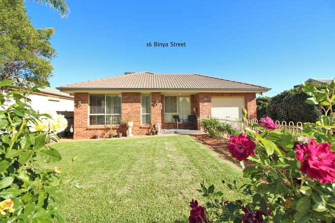 Picture of 16-18 Binya Street, GRIFFITH NSW 2680
