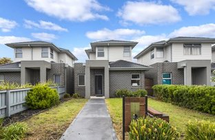Picture of 3/54 Justin Avenue, Glenroy VIC 3046