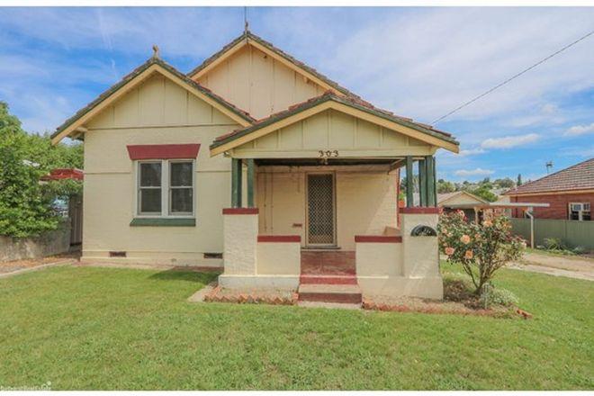 Picture of 303 Stewart Street, BATHURST NSW 2795