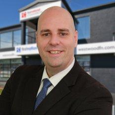 Jai Grant, Sales representative