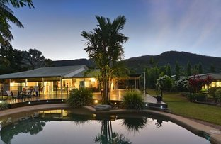 Picture of 9-11 Soderberg Close, Redlynch QLD 4870