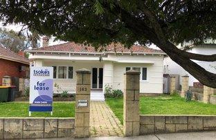 Picture of 162 Heytesbury Road, Subiaco WA 6008