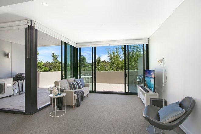 Picture of G05/5 Network Place, NORTH RYDE NSW 2113