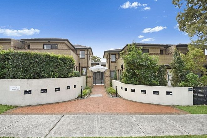 Picture of 2/13-17 Durbar Avenue, KIRRAWEE NSW 2232