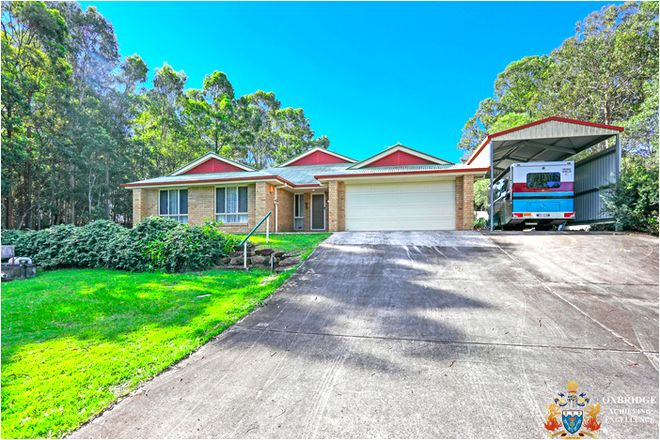 Picture of 470 Waterford Road, ELLEN GROVE QLD 4078