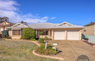 Picture of 15 Firestone Crescent, Glenmore Park NSW 2745
