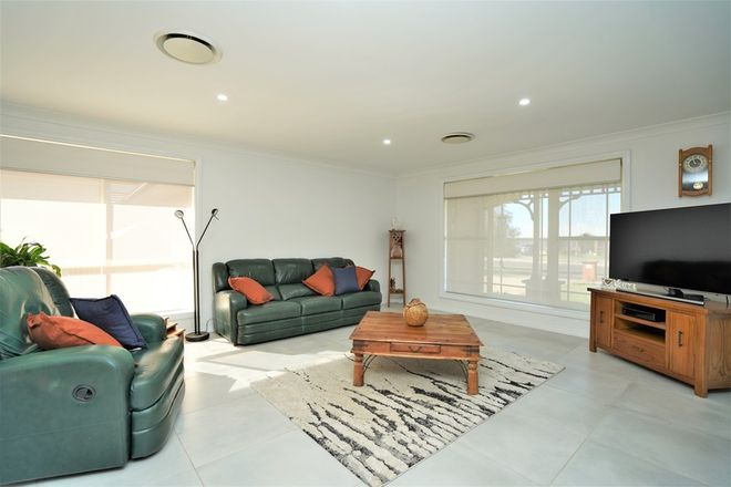 Picture of 76 Clifton Boulevard, GRIFFITH NSW 2680