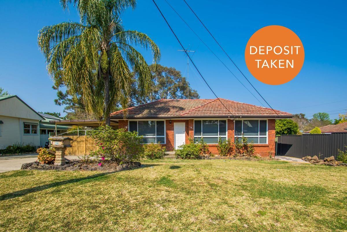 36 Reddan Avenue, Penrith NSW 2750, Image 0