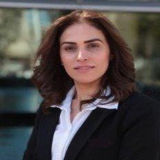 Alissar Hassan, Lisenced Agent