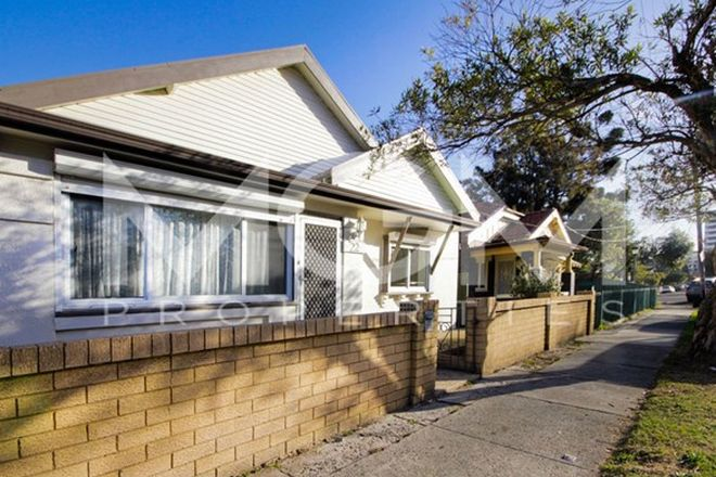 Picture of 22 Carinya Avenue, MASCOT NSW 2020