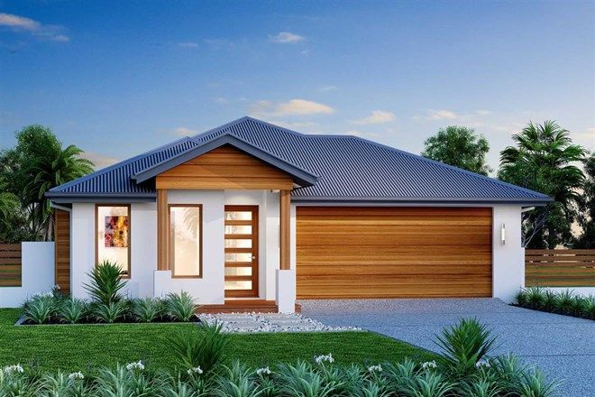 Picture of Lot 782 Burflower St, Sanctum Estate, MOUNT LOW QLD 4818