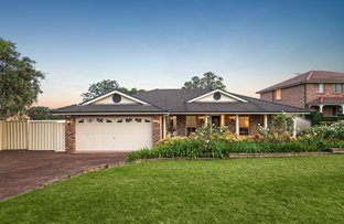 Picture of 37 Englorie Park Drive, Glen Alpine NSW 2560