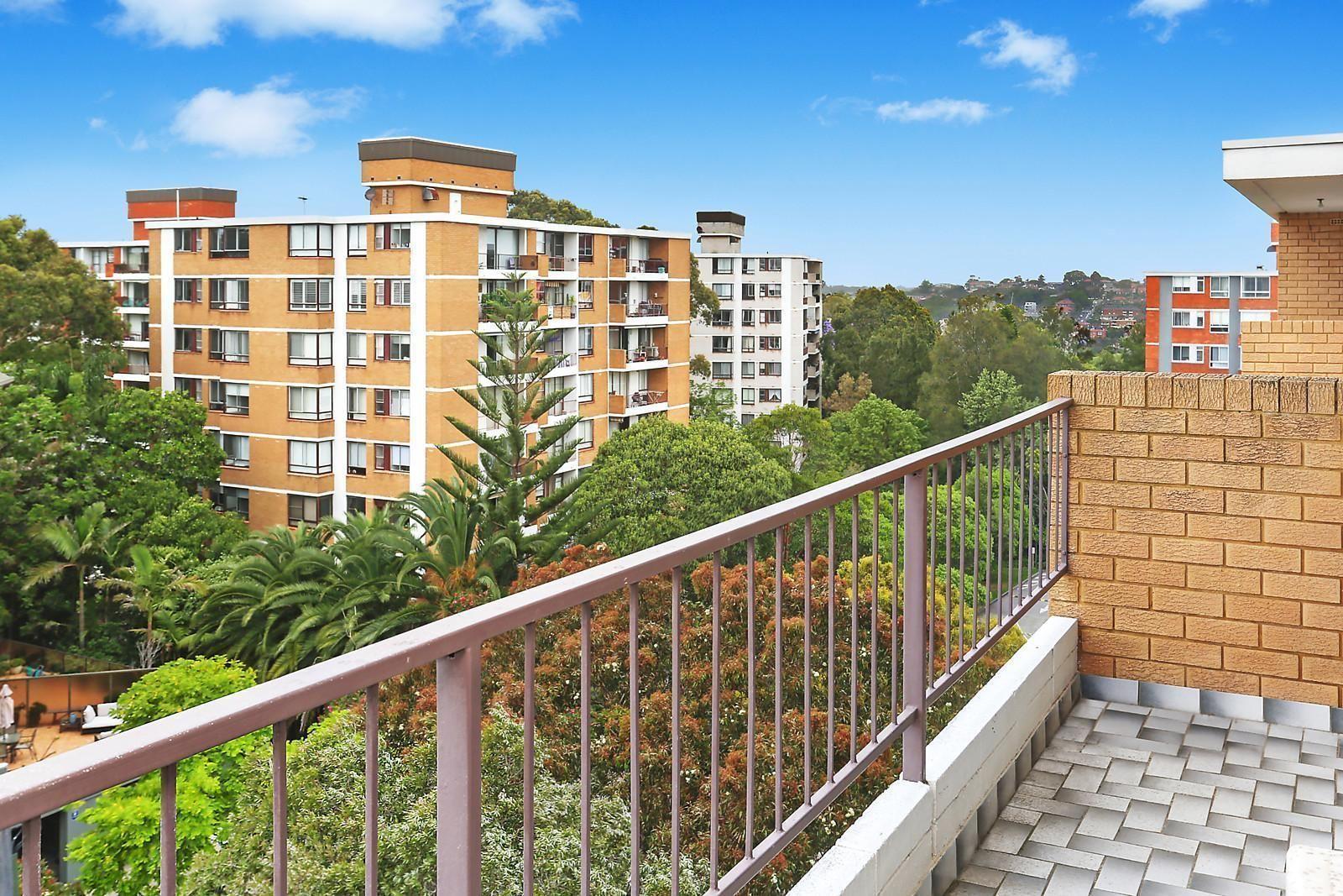 8G/4 Bligh Place, Randwick NSW 2031, Image 0