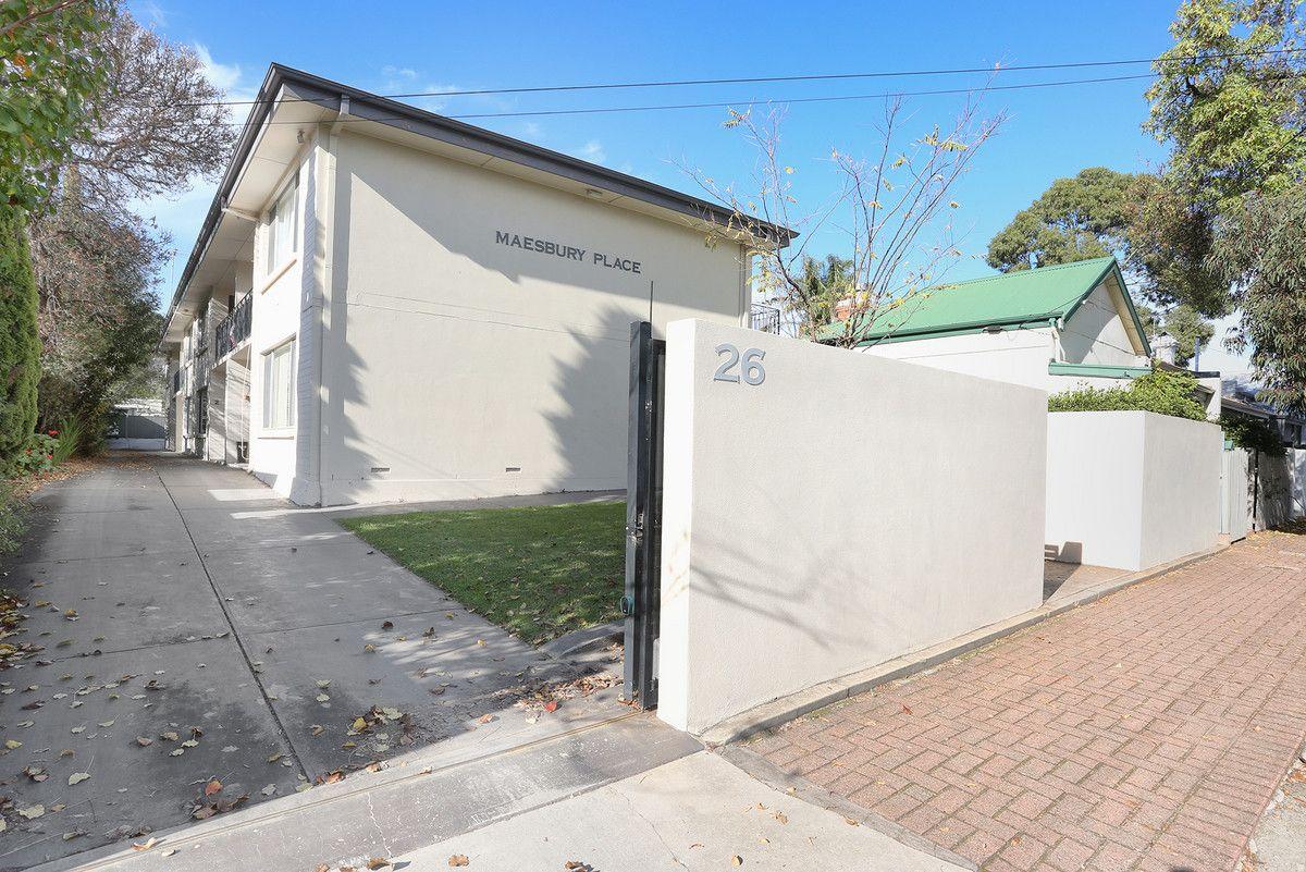 2/26 Maesbury Street, Kensington SA 5068, Image 0
