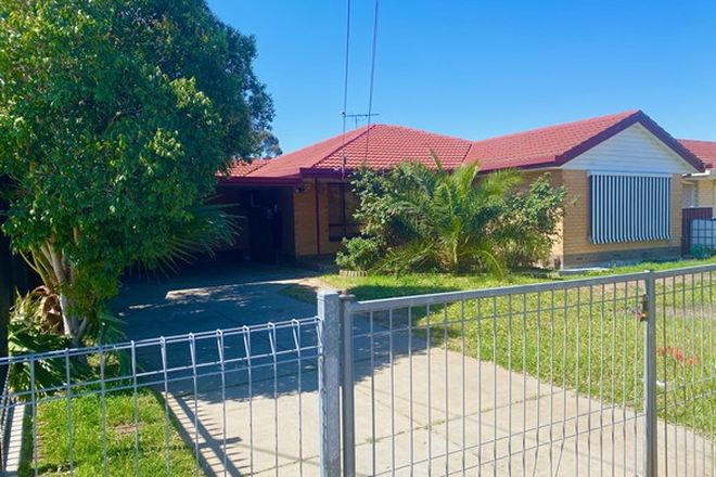 Picture of 43 Lancaster Avenue, PARAFIELD GARDENS SA 5107