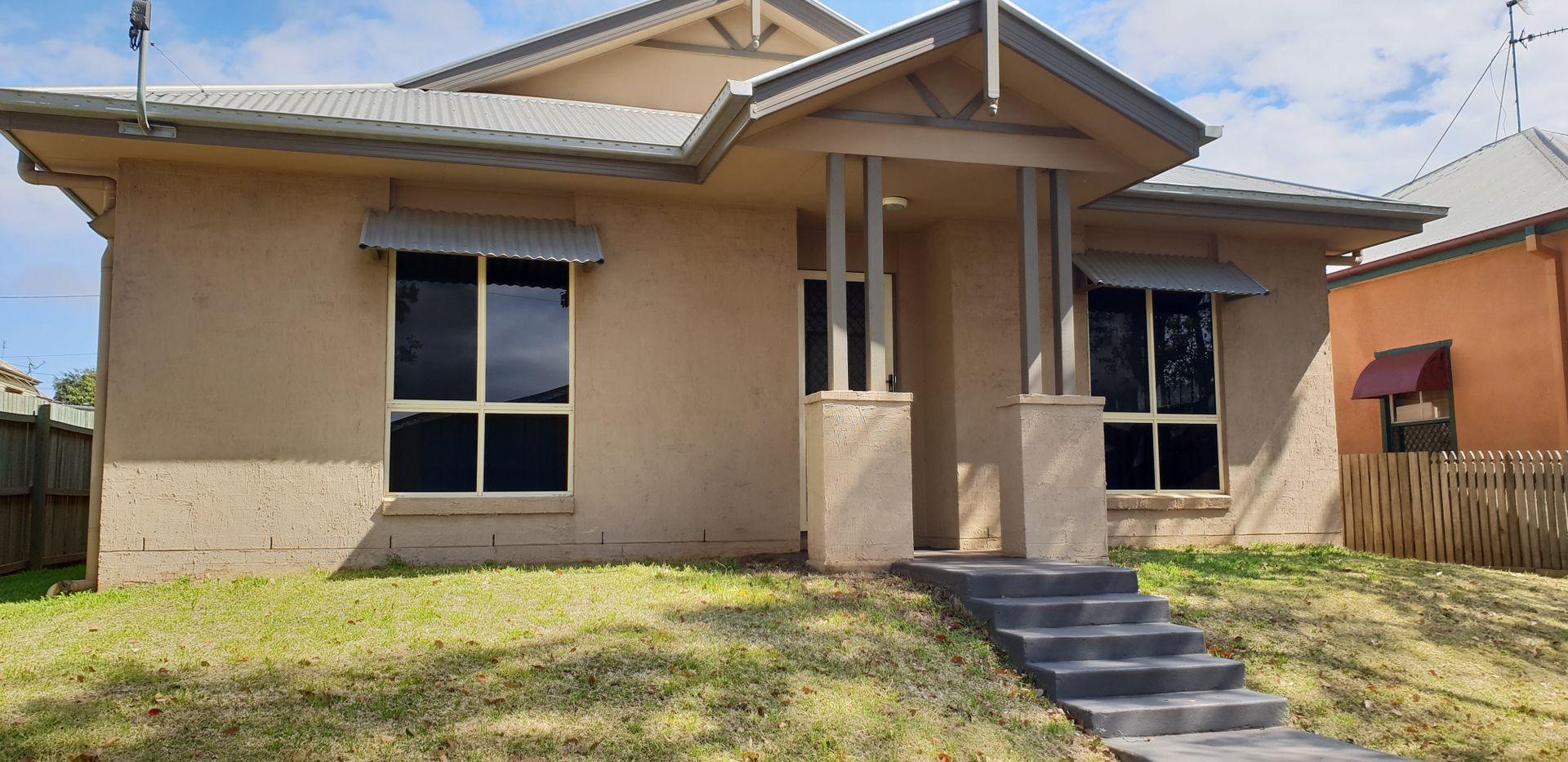 MORT STREET, Toowoomba City QLD 4350, Image 0