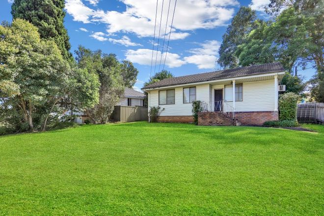 Picture of 121 Northcott Road, LALOR PARK NSW 2147