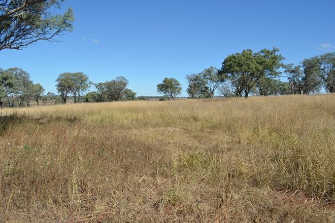 Picture of 0 Cnr F Couper Rd & Gore Hwy, WESTBROOK QLD 4350