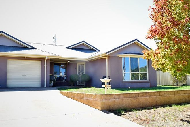 Picture of 2/14 O'Brien Street, GRENFELL NSW 2810