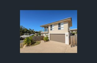 Picture of 1/28 Sanctuary Place, South Gladstone QLD 4680