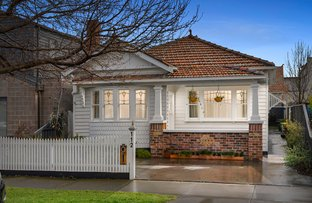 Picture of 112 Gamon Street, Yarraville VIC 3013