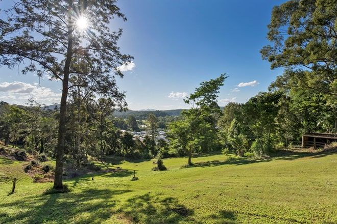 Picture of Proposed Lot 2/235 Panorama Drive, ROSEMOUNT QLD 4560