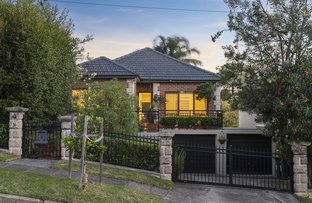 Picture of 16 Alfred Street, Marrickville NSW 2204