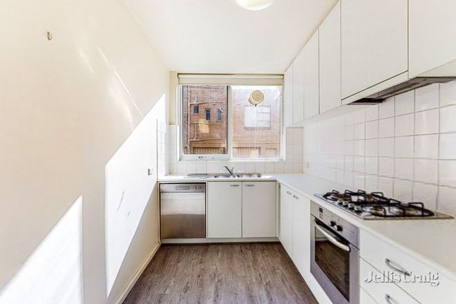Picture of 10/39 Sutherland Road, ARMADALE VIC 3143